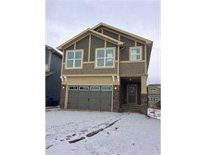 Mountainview_Okotoks Homes for sale, Detached