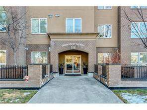 Apartment Parkdale Calgary Real Estate