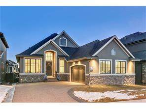 76 Aspen Summit Ci Sw, Calgary, Aspen Woods Detached