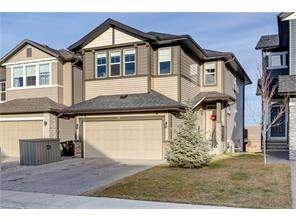 Detached Chaparral Calgary Real Estate