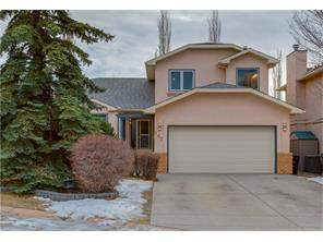 107 Hawktree BA Nw, Calgary, Detached homes