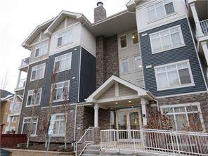 #4313 155 Skyview Ranch WY Ne, Calgary, Apartment homes
