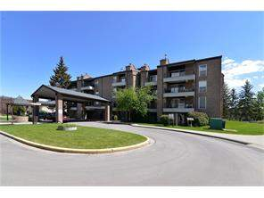 Apartment Braeside Calgary real estate