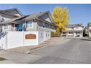 Stonegate Real Estate, Attached Airdrie