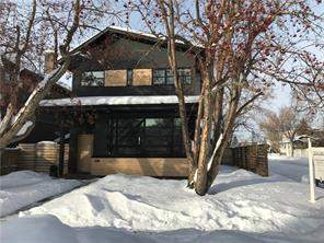 238 14 AV Ne, Calgary, Detached homes