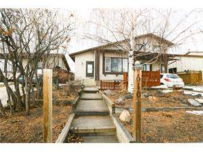 610 Whitewood RD Ne, Calgary, Whitehorn Attached