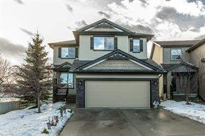 Morningside Airdrie Detached homes
