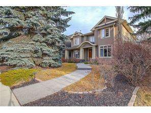 2412 Morrison ST Sw, Calgary, Detached homes