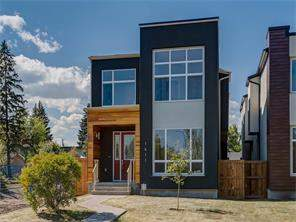 1411 31 ST Sw, Calgary, Detached homes