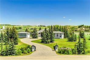 116 Emerald Bay Dr, Rural Rocky View County Springbank: