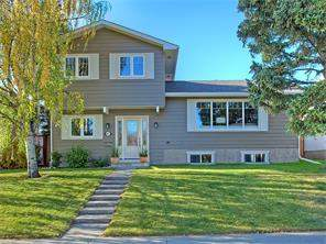 6027 Lockinvar RD Sw, Calgary, Detached homes