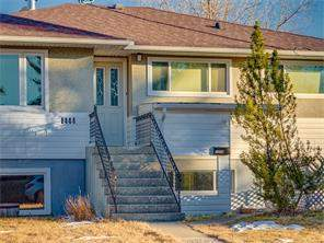 Rosscarrock Detached home in Calgary