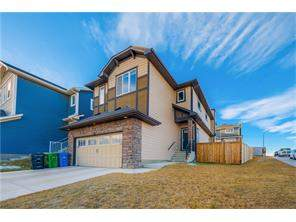 5 Kincora ST Nw, Calgary, Detached homes