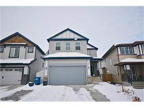 Reunion Detached home in Airdrie