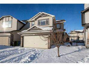180 Cougarstone Cm Sw, Calgary, Cougar Ridge Detached