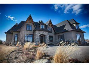 Bearspaw 47 Willow Creek Ht, Rural Rocky View County, Detached homes
