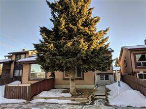 48 Pinecliff CL Ne, Calgary, Alberta, Pineridge Attached