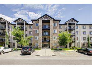 Bridlewood Calgary Apartment homes