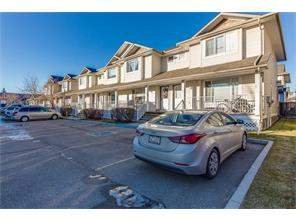 Stonegate Real Estate listing at #22 4 Stonegate DR Nw, Airdrie MLS® C4147436