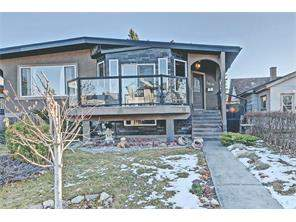 3808 1 ST Nw, Calgary, Highland Park Attached