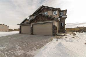 181 Willow Pa, Cochrane, Attached homes