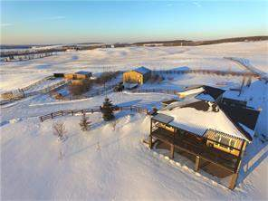 Meridian Beach Detached home in Rural Ponoka County