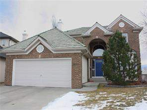 327 Sienna Park BA Sw, Calgary, Signal Hill Detached