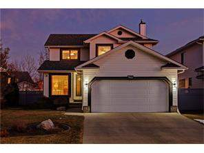143 Douglasview BA Se, Calgary, Douglasdale/Glen Detached