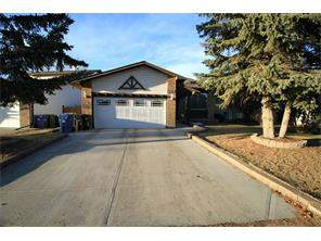 107 Castlebury WY Ne, Calgary, Detached homes