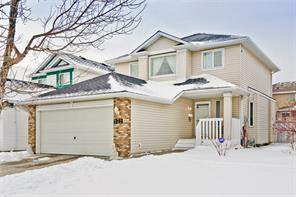 932 Citadel DR Nw, Calgary, Detached homes