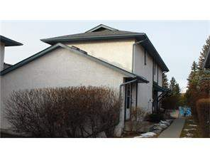 #45 6915 Ranchview DR Nw, Calgary, Attached homes