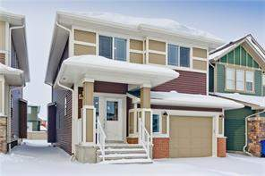 31 Bayview Ci Sw, Airdrie, Detached homes