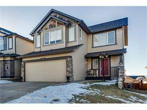 Detached Rocky Ridge Calgary real estate