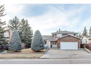 3727 37 ST Nw, Calgary, Detached homes