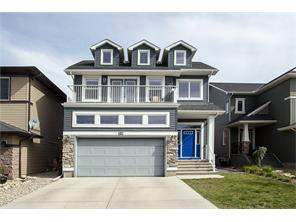 Evanston Calgary Detached homes