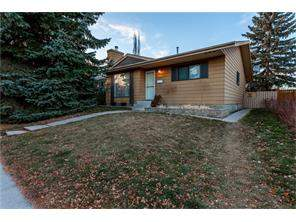 Detached Deer Run Calgary real estate