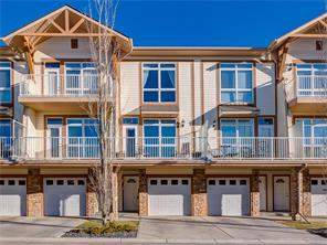 #6 164 Rockyledge Vw Nw, Calgary, Attached homes