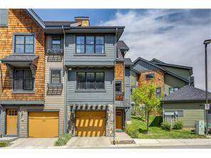 Attached Aspen Woods Calgary Real Estate