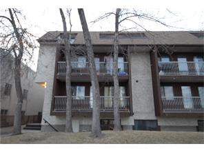 #202 1113 37 ST Sw, Calgary, Rosscarrock Apartment