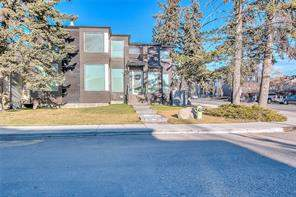 2104 32 AV Sw, Calgary, Detached homes
