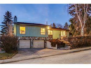 15 Cheltenham RD Nw, Calgary, Collingwood Detached