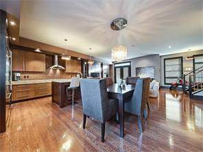 1616 37 AV Sw, Calgary, Attached homes