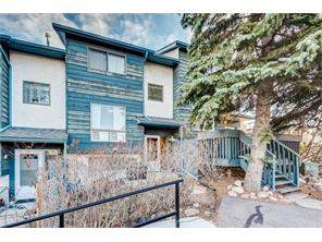 #57 6915 Ranchview DR Nw, Calgary, Attached homes