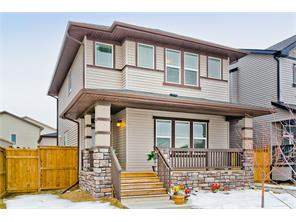 23 Skyview Ranch Bv Ne, Calgary, Skyview Ranch Detached