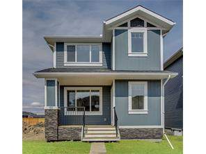 MLS® #C4147682152 Fireside Dr in Fireside Cochrane Alberta