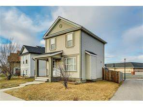 Detached Copperfield Calgary Real Estate