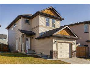 Detached homes for sale in Panorama Hills Calgary