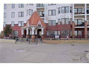 Royal Oak Calgary Apartment homes