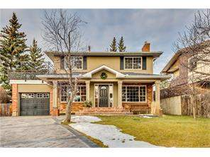 2528 Chateau PL Nw, Calgary, Detached homes