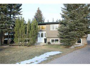Glenbow Detached home in Cochrane
